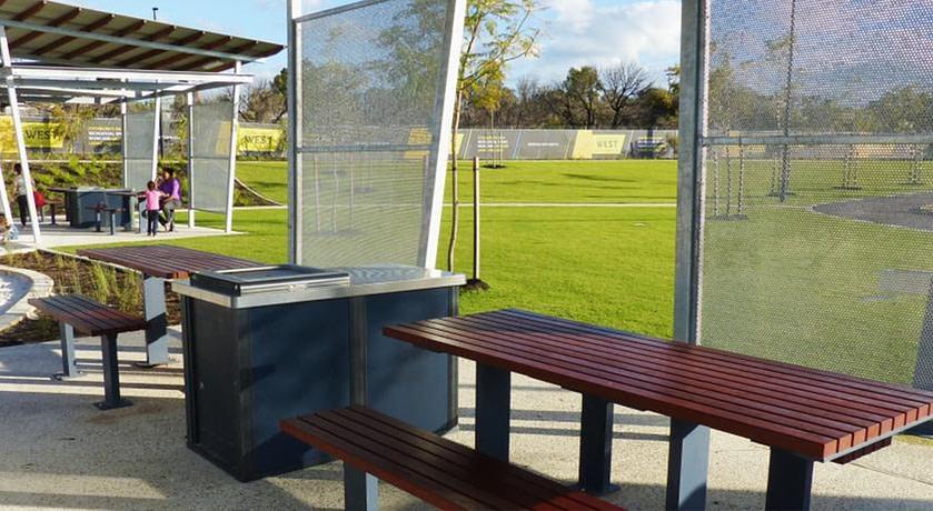 Park Furniture by Cox Urban Furniture