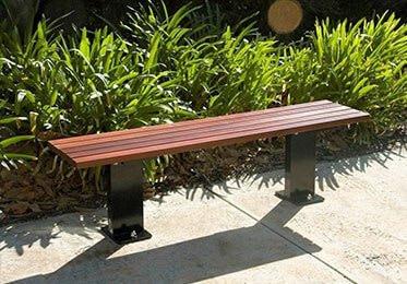 Benches + Seats + Platforms