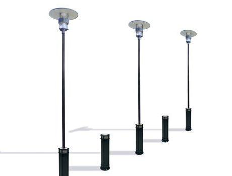 LTP-1 Light Pole