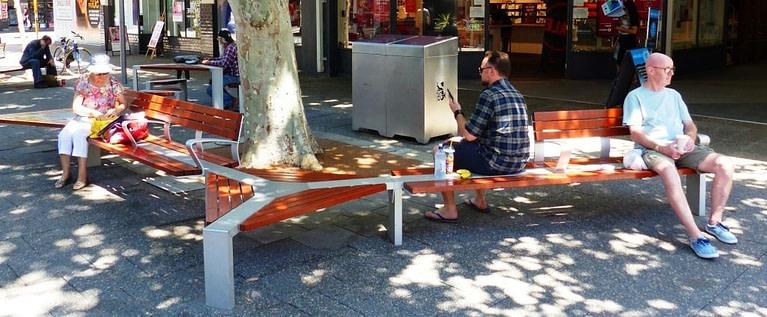 Case Gallery COx Urban Furniture
